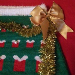 Dresses & Skirts - Christmas skirt
